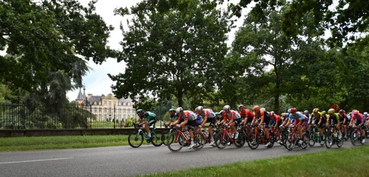 "BinckBank Tour pareert kritiek: ""Zonder problemen groen licht gekregen"""
