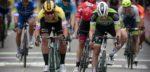 Bennett blijft Groenewegen nipt voor in derde rit BinckBank Tour