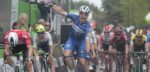 Hodeg houdt Bennett van vierde ritzege in BinckBank Tour