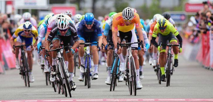 """Mathieu van der Poel: """"Mijn benen deden pijn na gisteren"""""""