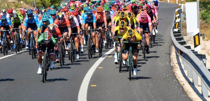 Vuelta 2019: Voorbeschouwing etappe naar El Puig