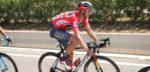 """Dylan Teuns verliest rode trui Vuelta: """"Ik probeerde ervan te genieten"""""""
