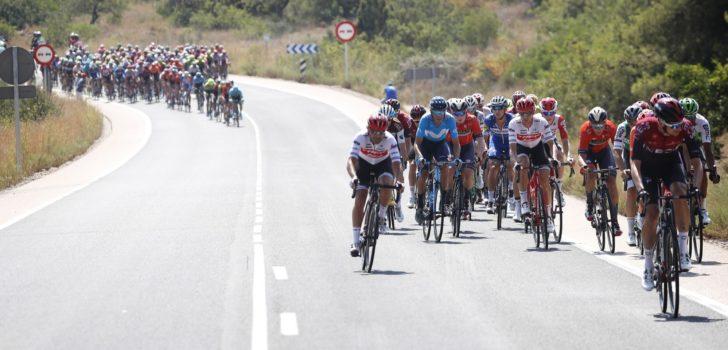 Vuelta 2019: Voorbeschouwing etappe naar Bilbao