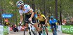 Vuelta 2019: Valverde hoopt verlies op Roglic te beperken in tijdrit