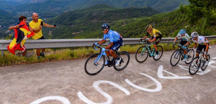 Vuelta 2019: Voorbeschouwing bergetappe naar Cortals d'Encamp