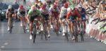 Kristoff spurt naar winst in Deutschland Tour, hoofdrol voor Evenepoel