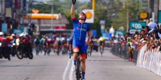 Australiërs aan de macht in Tour of Indonesia