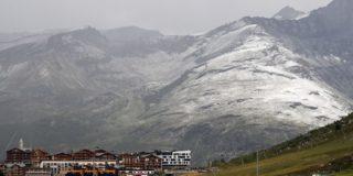 Tour de France 2020 gaat naar minder grote hoogte