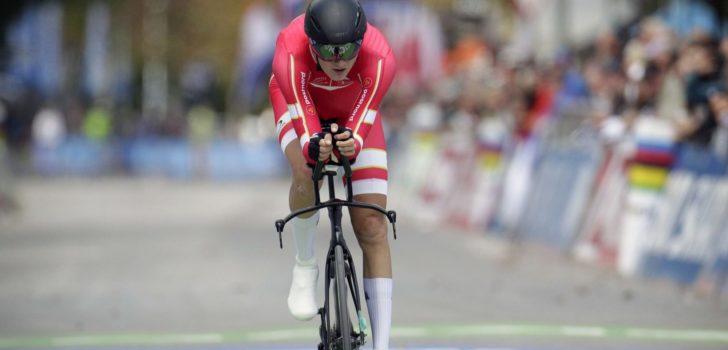 Deen Norsgaard opent Tour de l'Avenir met overwinning
