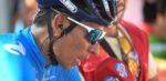 """Quintana: """"De ploeg heeft gezegd dat Valverde kopman is"""""""