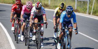 Vuelta 2019: Samenvatting etappe 2