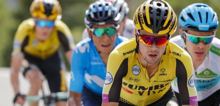 Vuelta 2019: Voorbeschouwing bergetappe naar Mas de la Costa