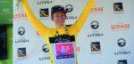 Volg hier de tweede etappe in de Tour of Utah 2019