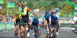 Marengo boekt eerste profzege in Utah, Craddock nieuwe leider