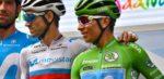 """Valverde: """"Ik heb geen probleem met Quintana"""""""