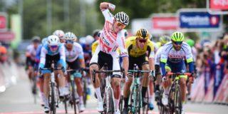 Mathieu van der Poel gaat in Noorwegen gewoon door met winnen