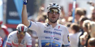 Viviani neemt zaterdag in Tacx Pro Classic afscheid van Deceuninck-Quick-Step