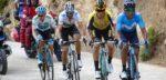 """Valverde blikt vooruit op bergrit: """"Het zal ontzettend zwaar worden"""""""