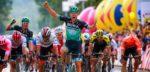 Pascal Ackermann spurt naar winst in openingsetappe Ronde van Polen