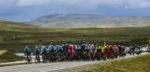 Volg hier de openingsetappe van de Arctic Race of Norway 2019
