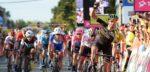 Luka Mezgec wint chaotische sprint in Ronde van Polen