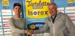 Stijn De Bock volgende nieuwkomer bij Tarteletto-Isorex