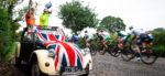 Volg hier de tweede etappe van de Tour of Britain 2019