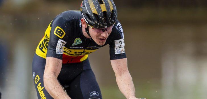 """Toon Aerts wint op verjaardag: """"Eindelijk een overwinning"""""""