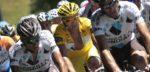 Rinaldo Nocentini (42) stopt met wielrennen