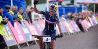 """Pauline Ferrand-Prévot: """"Olympische titel is het ultieme doel"""""""
