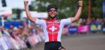 Lars Forster wint voor Nino Schurter in cross-country Snowshoe