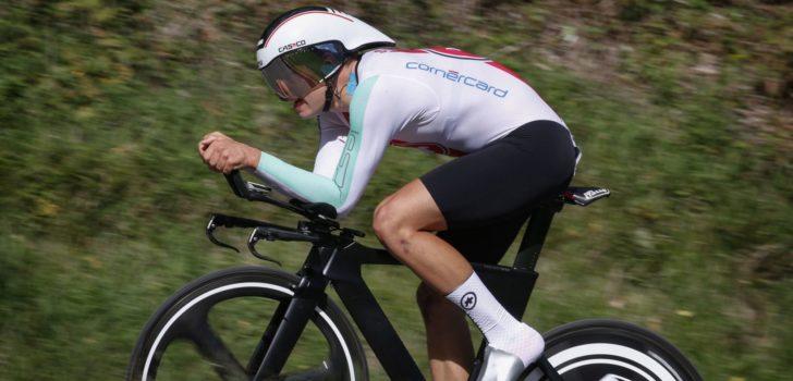Wielertransfers 2020: Stefan Bissegger, Israel Cycling Academy, Karel Vacek