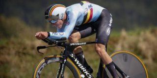 """Belgian Cycling over Spelen: """"Wie gekwalificeerd was, blijft gekwalificeerd"""""""