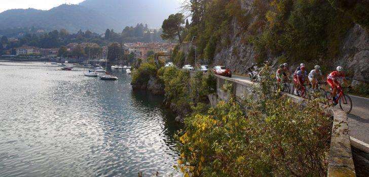 Ronde van Lombardije deelt wildcards uit aan zeven teams