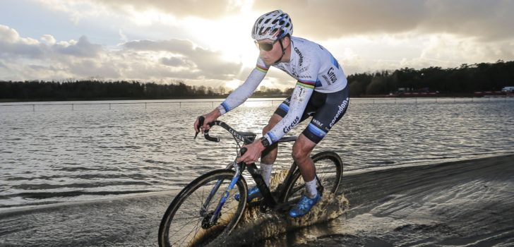 Soudal Classics wordt Rectavit Series