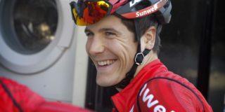 Louis Vervaeke (25) verhuist naar Corendon-Circus