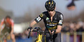 """Lars van der Haar: """"Profiteren van afwezigheid Wout en Mathieu"""""""