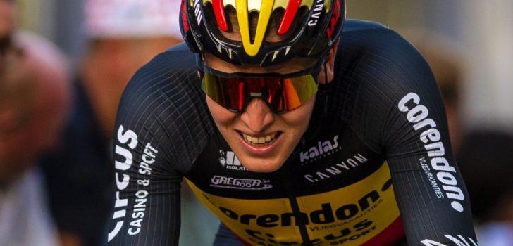 Tim Merlier past voor crossweekend en rijdt Eurométropole Tour