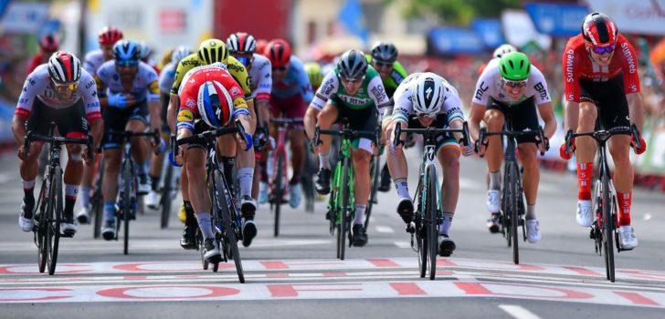 Vuelta 2019: Voorbeschouwing etappe naar Guadalajara