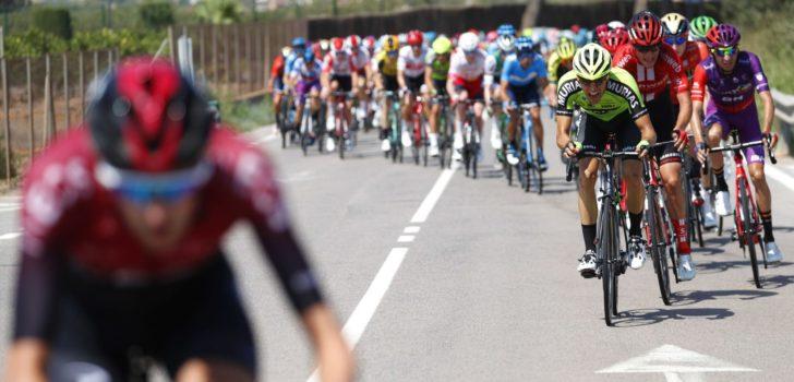 Vuelta 2019: Voorbeschouwing etappe naar Urdax