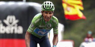 Nairo Quintana begint nieuwe seizoen in Colombia
