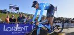 Carapaz mist Tour of Britain vanwege visumproblemen