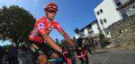 Vuelta 2019: Primoz Roglic blijft ongedeerd bij valpartij