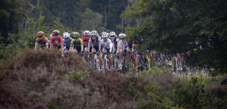 Team Ciclotel heeft selectie voor komend seizoen rond