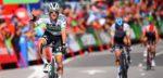 Vuelta 2019: Bennett wint door valpartij ontsierde etappe, Van der Sande derde