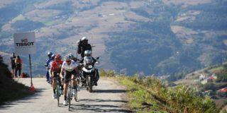 'Vuelta 2020 brengt bezoekje aan Portugal'