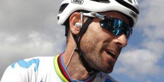 """Valverde: """"Tweede plaats in Vuelta geeft aan dat ik in geweldige vorm ben"""""""