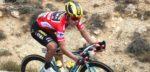 Vuelta 2019: Klassementen na etappe 19
