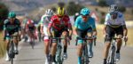 "Alejandro Valverde: ""Astana heeft Roglic' rode trui gered"""