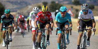 Vuelta 2019: Voorbeschouwing laatste bergrit naar Plataforma de Gredos
